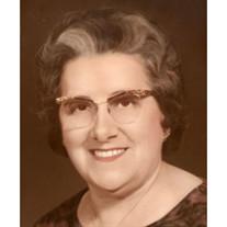 Diana F. Poulin