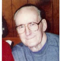 Charles W. Spencer