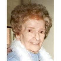 Marie A. Langelier