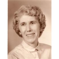 Mary E. Prue
