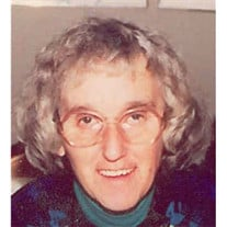 Edna L. Gregory
