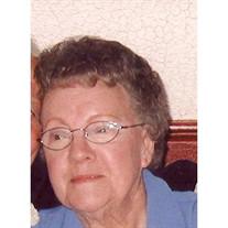 Marguerite M. Fortin