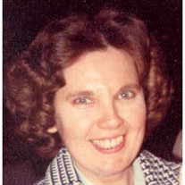 Irene M. Lavoie
