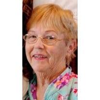 Lillian A. Gagne