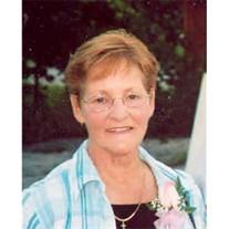 Frances D. Bishop