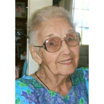 Nellie V. Dyer