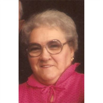 Doris M. Thibodeau