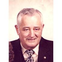 Aurel J. Roy