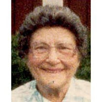 Marguerite H. Bourassa