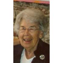 Betty J. Martel