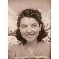 Irene M. Aube