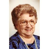 Bernice A. Martin