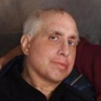Anthony Craig Thomas Maggio
