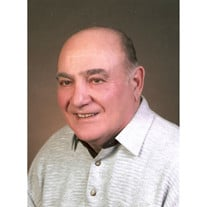 Joseph G. Travaglini