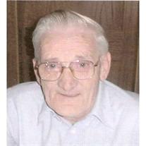 Arthur R. Bussiere