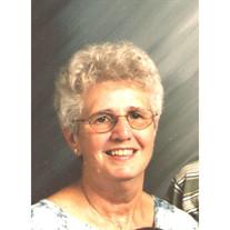 Rita M. Roy
