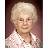 Doris C. Sansbury