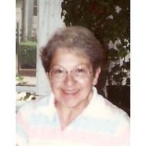 Theresa B Letourneau