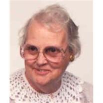 Blanche P. Gordon