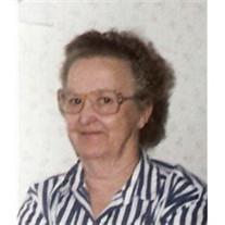 Flora B. Soper