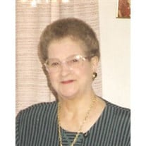 Medora D. Clavet