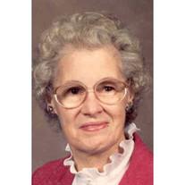 Beatrice E. Phillips