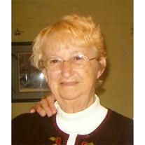 Janet M. Lalonde
