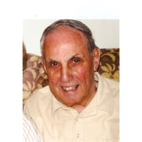 Norman J. Blouin