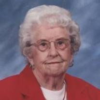 Margaret J. Taylor