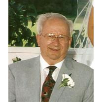 Henry P. Lafrance