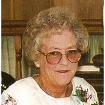 Gail F. Girardin