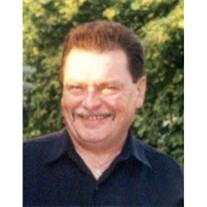 John K. Crosby