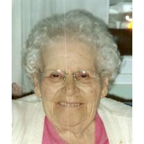 Marguerite E. Lavoie