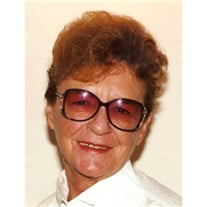 Claire M. Allard