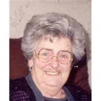 Marjorie F. Downing