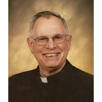 Rev. Maurice N. Morin