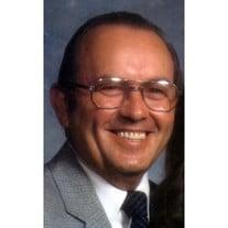 Renald E. Beaulieu