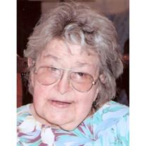 Lillian M. Cote