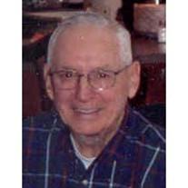 Ernest V. Keene