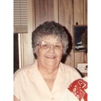Marie D. Spearrin