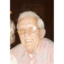 Edwin R. Leger