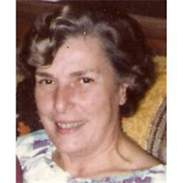 Liliette J. Toutain