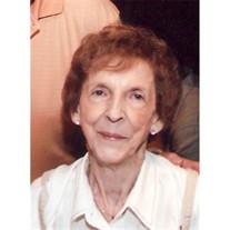 Madeleine B Boulay