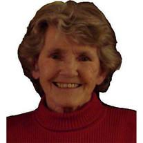 Florence F. Nyulaszi