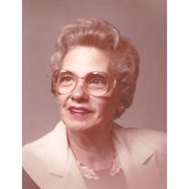 Irene A. Pratte