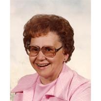 Marjorie G. Benway