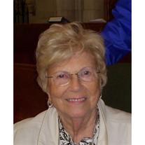 Barbara V. Goff