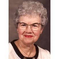 Marguerite Y. Wright
