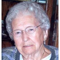 Marion E. Hammond