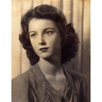 Dorothy M. Gauvreau